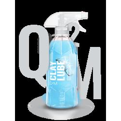 Q2M Clay lube