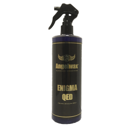 Enigma QED