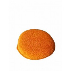 Microfibres Wax pad Orange