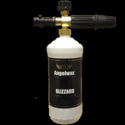 Blizzard Foam gun